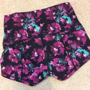 🍋 Lululemon Boogie Shorts